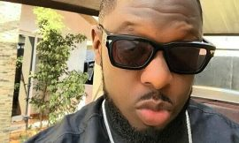 Video: Timaya is  Now  a Pastor!!