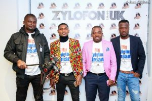 PHOTOS: Zylofon Media Launches UK Office In Grand Style
