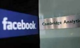Facebook scandal goes beyond Cambridge Analytica