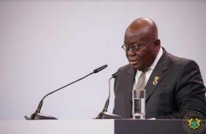 Working For Ghana's Prosperity Is On My Heart – Akufo-Addo