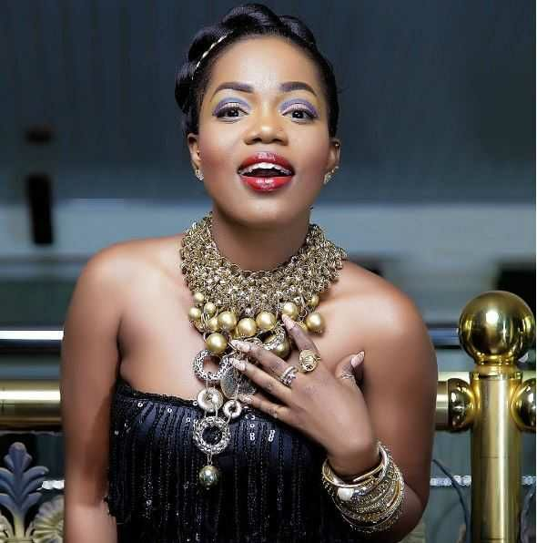 MzBel Denies Dating 17 Year Old Singer