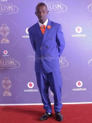 Why Patapaa lost 'song of the year' award to Fancy Gadam explained