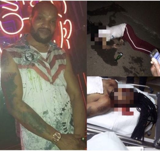Notorious Nigerian Cultist Shot Dead In South Africa (Photo)