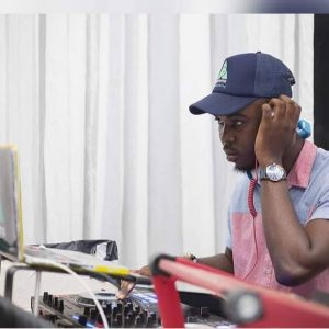 Y FM's DJ Aroma grabs 3 nominations for the 2018 Ghana DJ Awards.