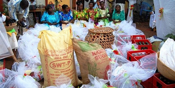 Man Demands 24-Cow Bride Price On Finding Out Wife Isn't Virgin