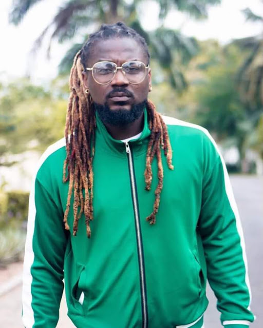 Wake up Call!! Tramadol, Codeine killing the youth – Samini tells FDA