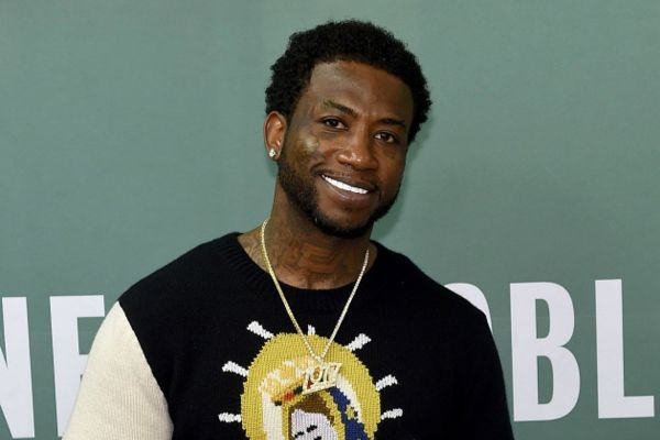 Rapper, Gucci Mane Acquires World's Fastest Ferrari (PHOTOS)