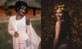 Photos: Bullet found late Ebony Reigns' replacement