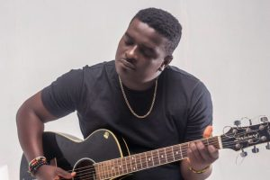 People Criticise My Weight Than My Music – Kumi Guitar