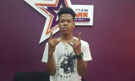 Sarkodie is Ghana's biggest artiste in South Africa – South African rapper Nasty C