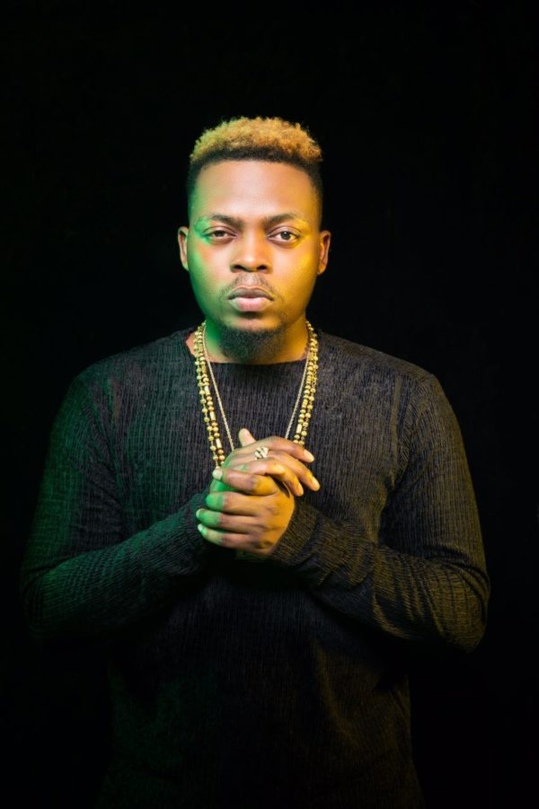 Olamide Endores DopeNation; Jams To #Eish