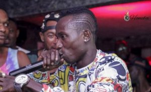Patapaa Loses Another Manager