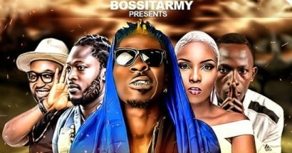 AUDIO: Patapaa tongue-twists as Shatta Wale features him on 'BodyfiBody' song