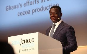 AG Rejects Opuni's Motion To Access All Prosecution Documents
