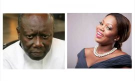 Mzbel Gives Finance Minister Ken Ofori Atta A New Name