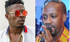 """I prefer 'Rudebwoy Highlife' to your so called Dancehall"" – Rex Omar Tells Shatta Wale"