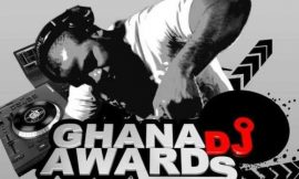 Check The Full List Of Winners At The Ghana DJ Awards 2018