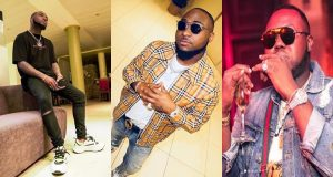 "Free 606 Autos"" – Davido wants the release Suspected Yahoo Boy Arrested by EFCC"