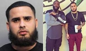 Drug dealer who hung out with Rick Ross is arrested
