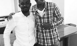 Nana Appiah Mensah calls Stonebwoy 'lost sheep' after quashing label confusion