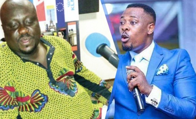 Prophet Nigel Wanted To 'Sleep' With Ebony – DJ Oxygen Alleges