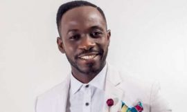 MCBROWN CHILDBIRTH: EX-BOYFRIEND OKYEAME KWAME PRAISED FOR SALUTING ACTRESS