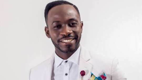Okyeame Kwame Set To Release New Album, 'Made In Ghana'