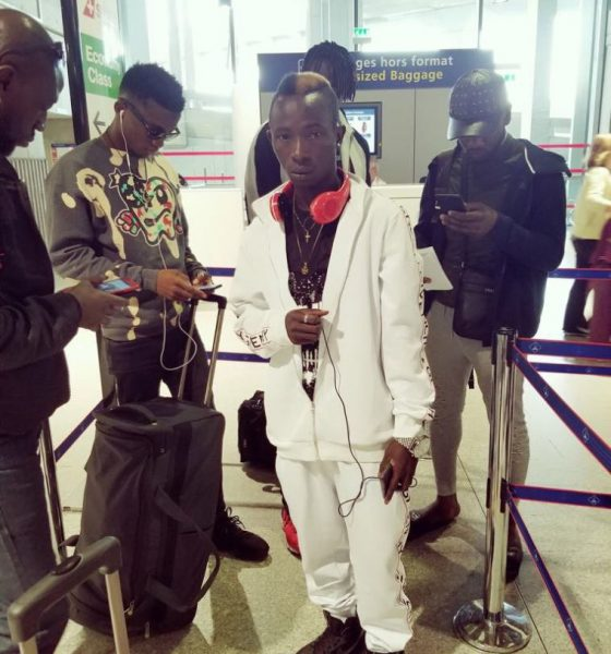 No Artiste In Ghana Now Can Be Compared To Me – Patapaa brags as he tours Europe
