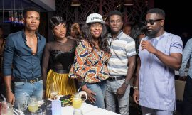 PHOTOS: Checkout What Your Favorite Celebs Wore To The 2018 AFRIMA Welcome Party
