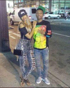 Wizkid & His Girlfriend Are Clowns – Babymama 2 Shades Starboy