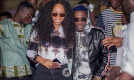 Shatta Wale Breaks Silence On 'Break Up' With Shatta Michy Rumors