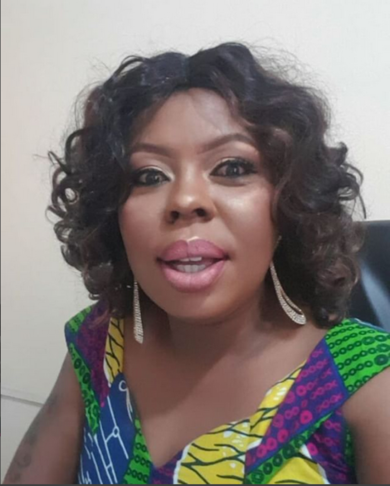I'm Ugly And I Know It – Afia Schwarzenegger