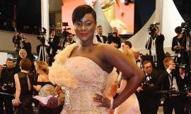 Bibi Bright, Zynnell Zuh And Other Ghanaian Celebrities Walk The Red Carpet Of Cannes Film Festival 2018