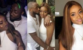 Video – Davido Gifts Her Girl Friend Chiomo a Brand New Porsche as  Birthday present