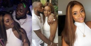 "Davido Shares An Embarrassing ""After-Sex"" Video Of Him and His Girlfriend, Chioma"