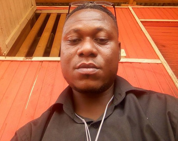 Veteran Kumawood Film Director Fiifi Gharbin Says He's Broke