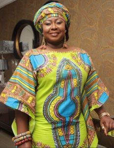 Gifty Anti Stuns In New Photos