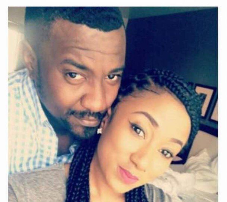 John Dumelo Set To Marry This Weekend??