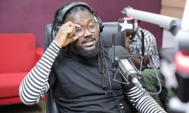 Samini Reveals Why He Composed 'Gyae Shi'