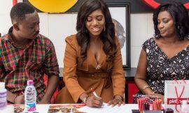 Victoria Lebene Inks New Deal As Ambassador For Pineapple Cosmetics