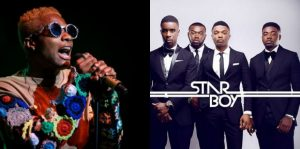 Wizkid Restructures Starboy Entertainment Operations