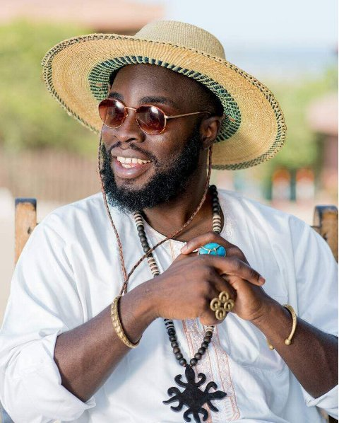 There Won't Be A 'This Is Ghana' From Me – M.anifest Tells Fans