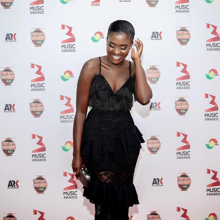 PHOTO EVIDENCE: Fella Makafui's Wine Shop Shut Down By Her Angry Boyfriend Over Her Lack of 'Relationship Servicing'