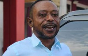 Obinim may be worshiping a different 'God'- Rev. Owusu Bempah alleges