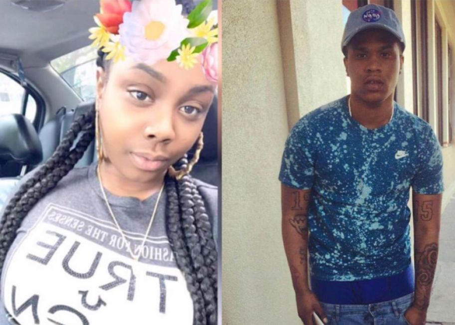 Boyfriend SHOOTS Girlfriend In Head 3 TIMES… Then Ran Over Her With HIS CAR!!