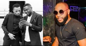 """""""Remember I Told You I Will Make You So Much Money""""- Tekno Tells Ubi Franklin, Kcee Reacts"""