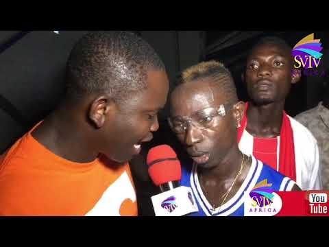 Video: Patapaa Changes his name to Patapeezy