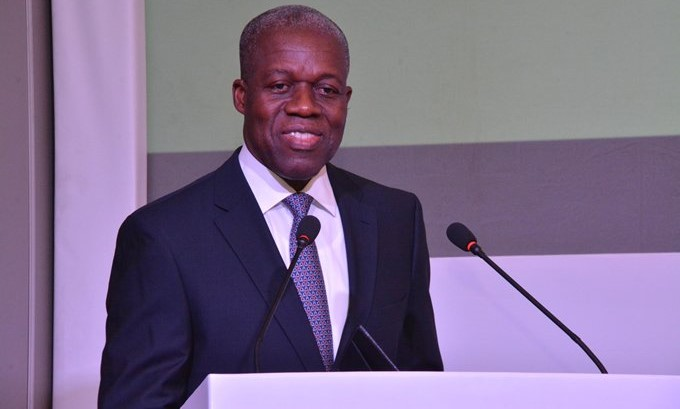Late Amissah Arthur's One Week to be observed on Today