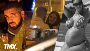 SHOCK REPORT!!! Drake's Baby Mama Was DEPORTED From The US… Banned From RETURNING With Their Son!