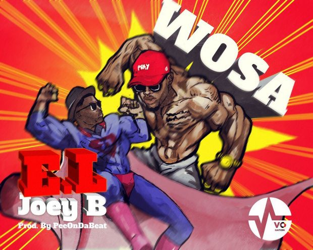 LISTEN: EL Drops New Banger, 'WOSA' Feat Joey B